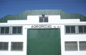FOTO ALMACEN AGRORIZAO 1